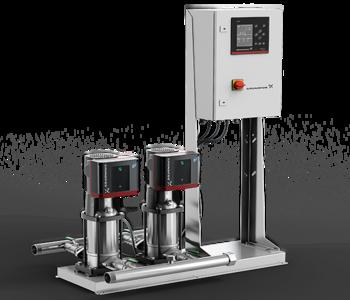 Grundfos water pumps | Hatenboer-Water
