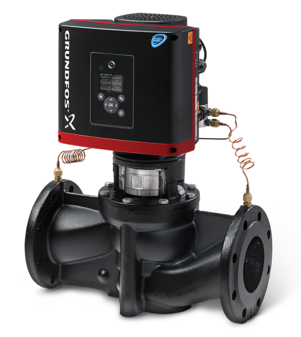 Grundfos TP E pumps | Hatenboer-Water
